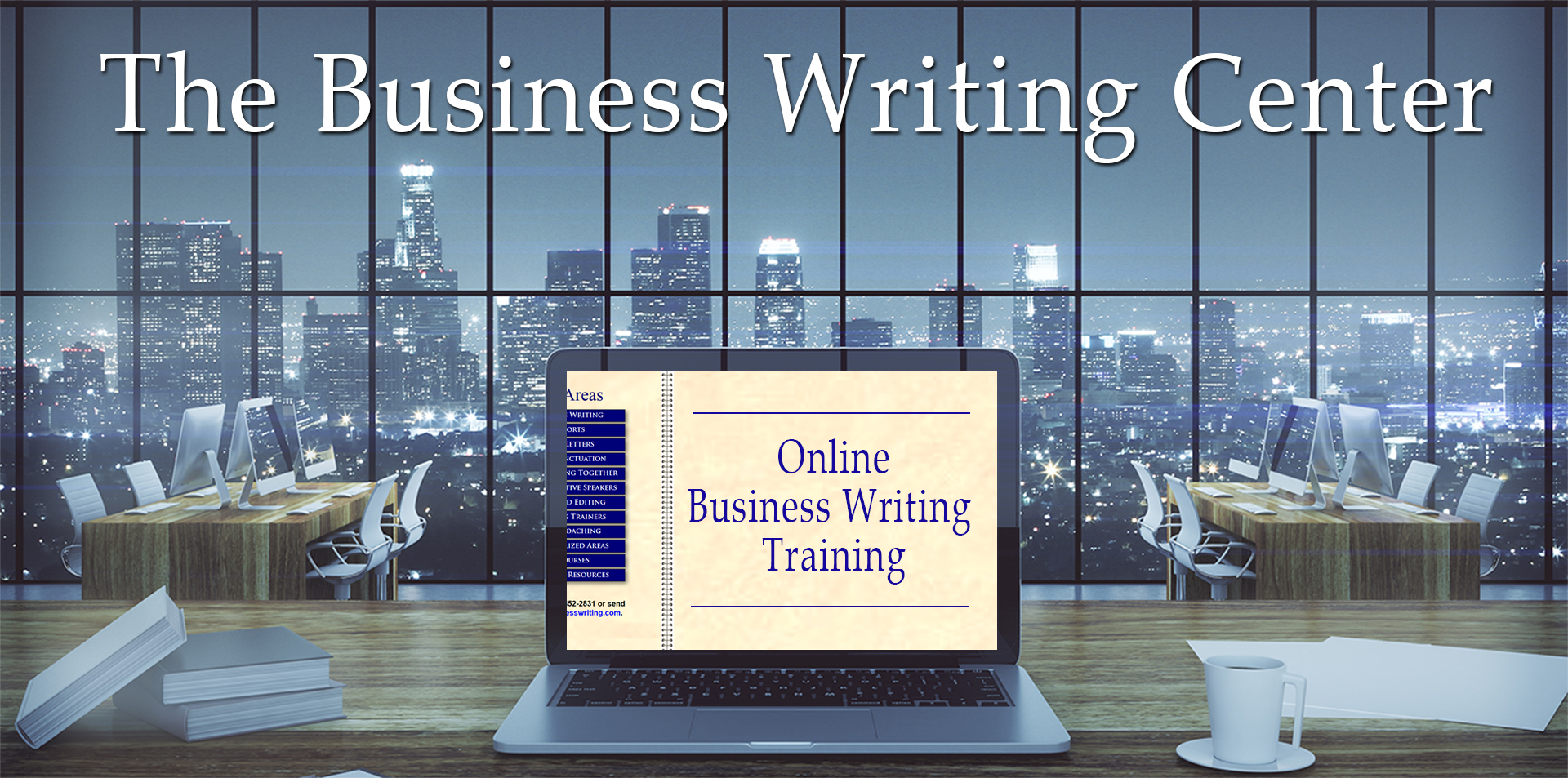 Business Writing Skills Training